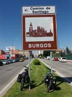 CAMINOS DE SANTIAGO 8982-47