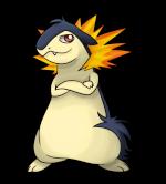 Fire Blaziken