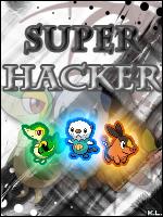 SUPER HACHER
