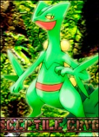 Sceptile_CRVG
