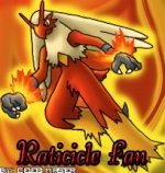 Ratcicle Fan