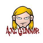 axlgunner