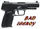 BadLeeRoy