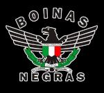 <.Boinas Negras.>