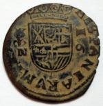 MEDALLAS DE ALUMINIO 1816-67