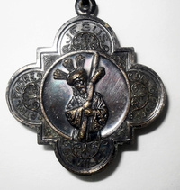 CRUCES Y MEDALLAS 2195-87