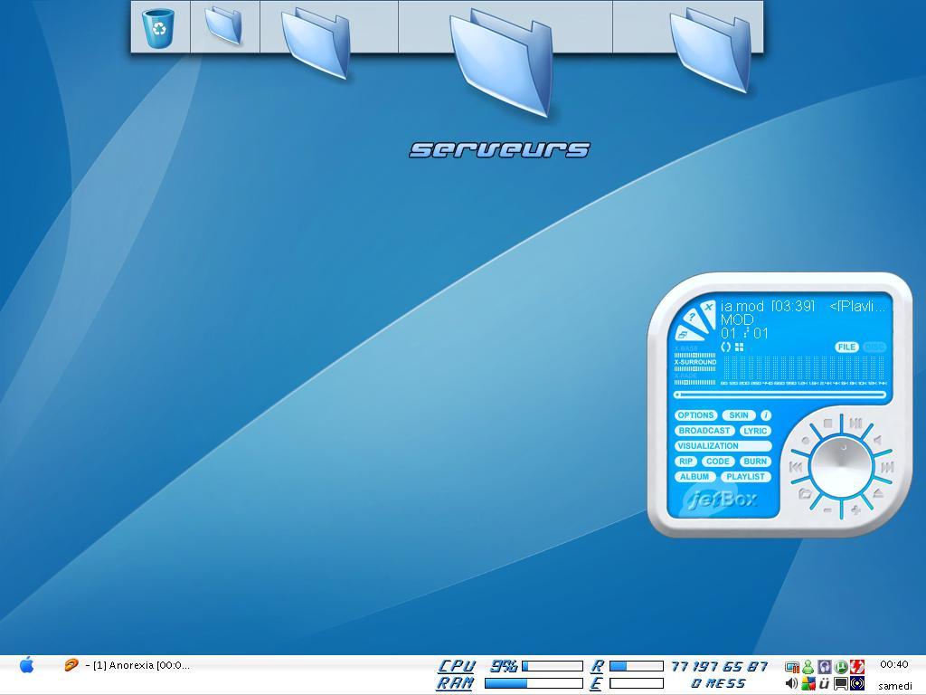 Windows OSX