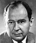 John von Neumann jr