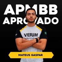 Matheus Gaspar