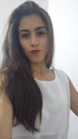 Raquel Caroline