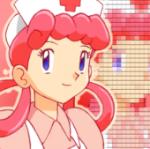 infirmière joëlle