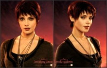 Alice Cullen(Brandon)