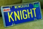 Newcastle knight