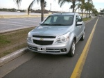 Chevrolet Agile `LTZ´ 1.4lt de 92cv 988-20