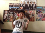 One direction over lord!!