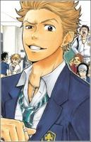 Sakamoto Daisuke