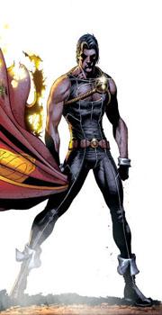 Power Boy