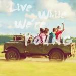 Harry's wife:)