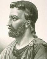 Lucius Horacius