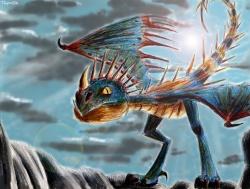 DragonNadder