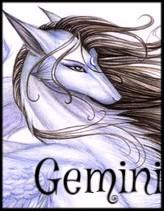 Gemini Wolf