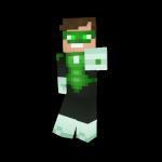 Quicksken (Green Lantern)