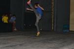 Fly jumper