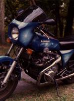 Kawa Turbo 1135