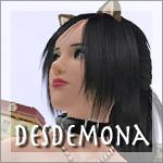 デズデモーナ