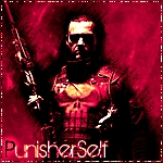 Punisherself