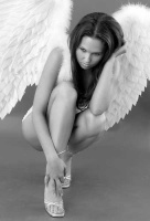 Пропадающий Ангелок