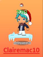 clairemac10