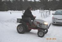 TractorRat
