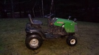 outlaw lawn crafts