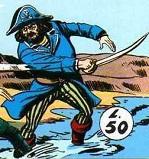 Capitan Kidd