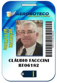 Cláudio Faccini de Souza