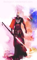 Lord Stanish