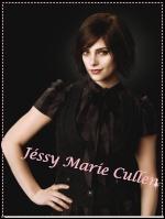 Jéssy Marie Cullen