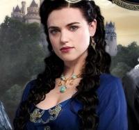 Morgana Clow Devereaux