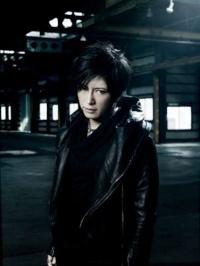 Gacktami Satoru Okabe