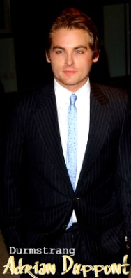 Adrian Pierre Duppont