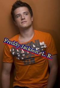 Freddy Jackson L. R.
