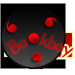 [NG]bookboy