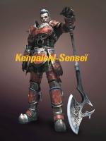 Kenpaichi-Senseï