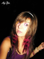 x.Amy-Rose.x