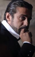 Lorenzo Del Bosque