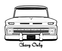 Chevy Only