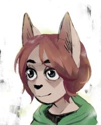 Wolfloverloverlover