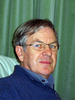 Keith Ratcliffe