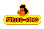 STRING-KONG